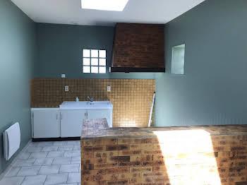 Appartement 3 pièces 76,79 m2