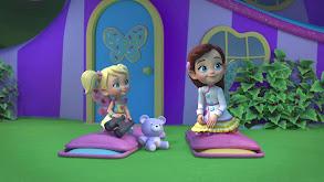 The Glowberry Fairy!; Hello, Marma Team! thumbnail