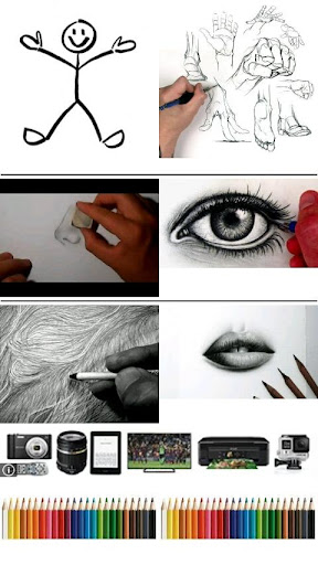 draw and learn
