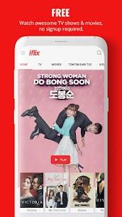 iflix – Movies & TV Series MOD APK (Premium Account) 1
