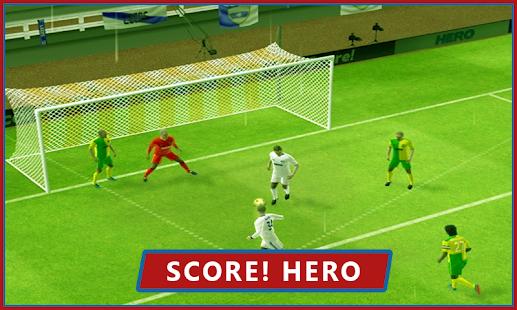 Score! Hero google play ile ilgili görsel sonucu