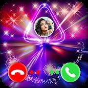 Magic Color Call Screen