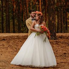 Wedding photographer Andrey Khitrov (Goodluckxx4). Photo of 07.10.2015