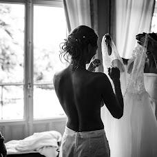 Wedding photographer David Pommier (davidpommier). Photo of 15.08.2018