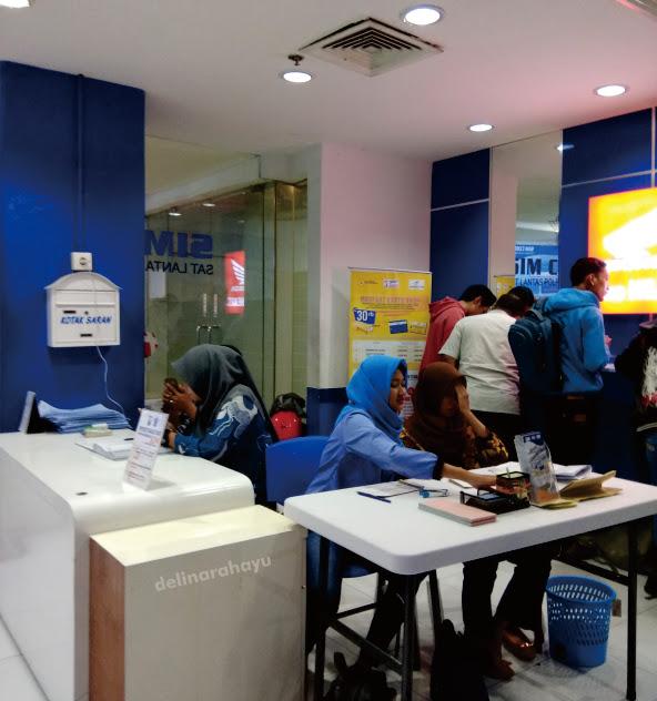 Cara Perpanjang Sim Di Surabaya Delinotes