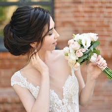 Wedding photographer Anastasiya Arseneva (nastyars). Photo of 07.08.2018