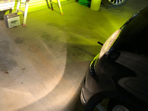 ムーヴラテ L550Sのカスタム事例画像 Teruyuki/洗車屋さんさんの2020年10月19日23:39の投稿