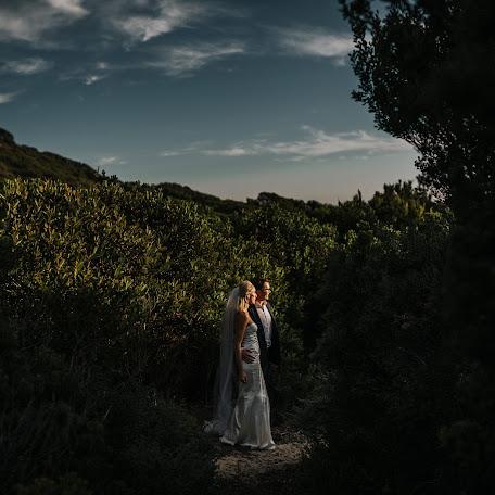 Wedding photographer Jakub Fabijański (jakubfabijanski). Photo of 23.11.2017