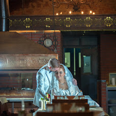 Wedding photographer Faruk Beyenal (beyenal). Photo of 13.04.2015