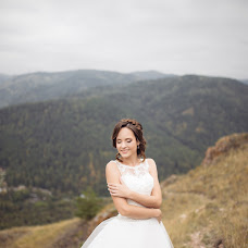 Wedding photographer Elizaveta Zorych (ZorychLissa). Photo of 28.10.2015