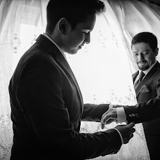 Wedding photographer Eric Contreras (solofotos). Photo of 23.09.2018