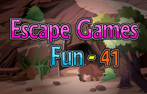 Escape Games Fun-41