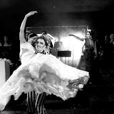 Wedding photographer Marius Hernandez (mariushernande). Photo of 03.11.2017