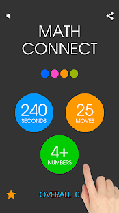 Math Connect PRO Screenshot