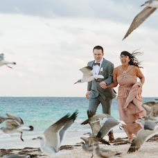 Fotógrafo de bodas Zhenya Tischenko (SHENKOphoto). Foto del 21.01.2017