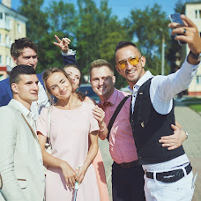 Wedding photographer Ilya Gubenko (Gubenko). Photo of 25.09.2017