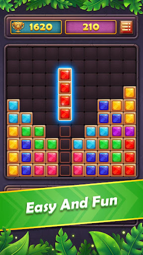 Block Puzzle Gem: Jewel Blast 2020 apklade screenshots 2