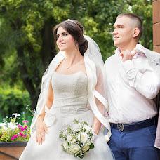 Wedding photographer Natali Shulga (Nataly). Photo of 03.09.2018