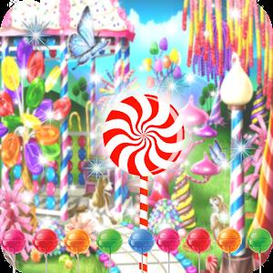 Candy Rush - Hidden Objects