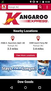 Kangaroo Express- screenshot thumbnail