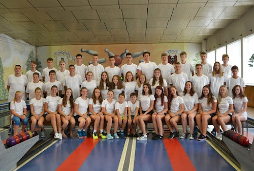 Jugendcamp 2018