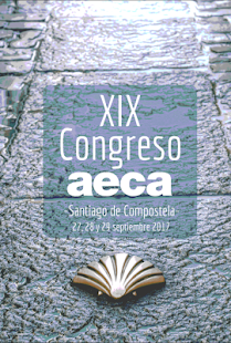 XIX Congreso AECA 2017- screenshot thumbnail