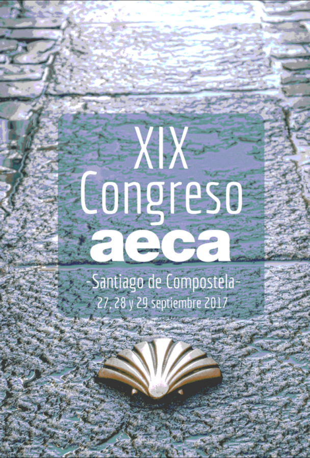 XIX Congreso AECA 2017- screenshot
