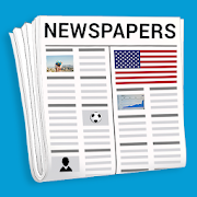 USA Newspapers - US News App