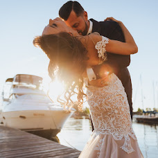 Düğün fotoğrafçısı Anton Metelcev (meteltsev). 17.06.2017 fotoları