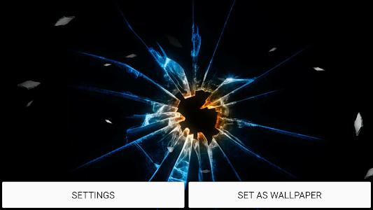 Download 57 Koleksi Wallpaper 3d Retak HD Terbaru