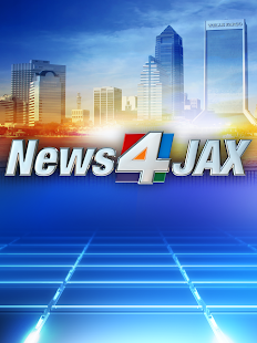 News4Jax - WJXT Channel 4- screenshot thumbnail