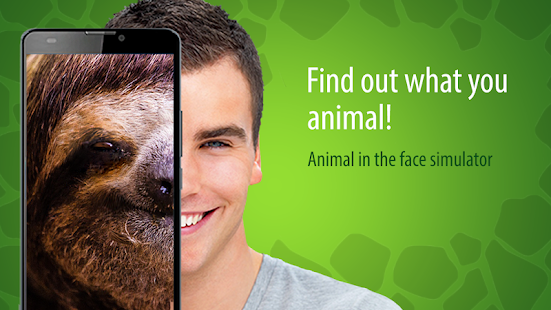 Zvíře tváří v tvář simulátor - náhled