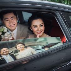 Wedding photographer Sittichok Suratako (sitphotograph). Photo of 21.11.2016