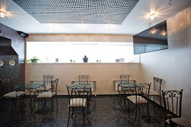 Ресторан «Шантиль» на Межевом канале