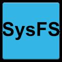 SysFS Explorer icon
