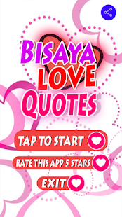 Bisaya Love Quotes Apk Download