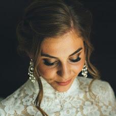 Wedding photographer Nikolay Vladimircev (vladimircev). Photo of 28.11.2016