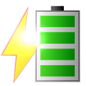 Battery Alarm (English) icon