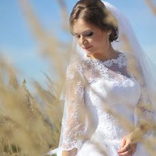 Wedding photographer Sergey Bobyk (Bobyk). Photo of 09.02.2016