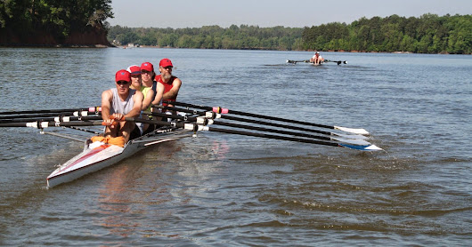CYC Rowing Album