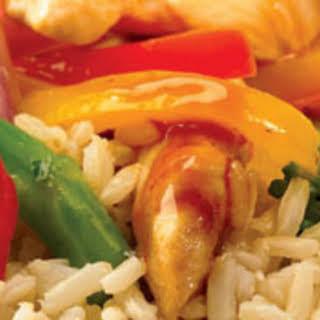 Chinese Mandarin Sauce Recipes.