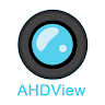 AHDView icon