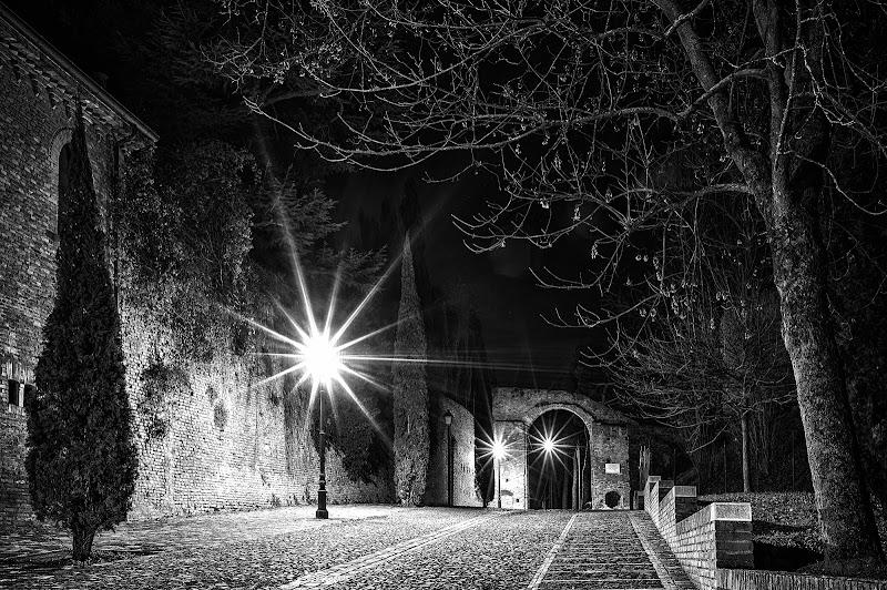 ...Porta Montanara..    -Cesena- di Alessandro Alessandri