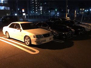 チェイサー JZX100 ツアラーVのカスタム事例画像 Shino_Team4715さんの2019年01月14日14:04の投稿