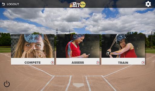 uHIT Softball screenshot 6