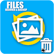 Recover All Deleted Files