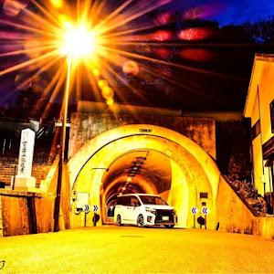 ヴォクシー ZWR80W ZSハイブリッドのカスタム事例画像 kazuya8~Excitación~さんの2019年01月09日06:30の投稿