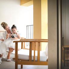Wedding photographer Giuseppe Santanastasio (santanastasio). Photo of 24.10.2016