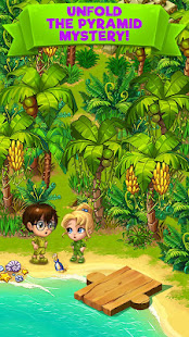 Game Island Experiment APK for Windows Phone