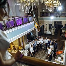 Wedding photographer Aleksandr Usov (alexanderusov). Photo of 28.03.2018